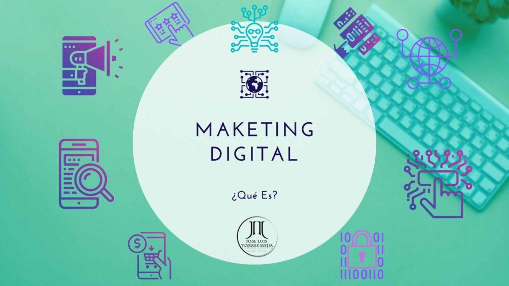 Marketing digital que es